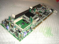 1PC Used Portwell B930072BAB1679822 370 industrial motherboard