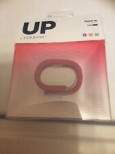 UP by Jawbone Fitness Tracker - Red - Small