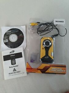 Nerf Digital Camcorder