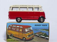 Dinky Toys Atlas Moskvitch 408 1/43 Voiture (1410)