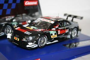 Carrera Numérique 132 30779 Audi Rs 5 DTM T.Scheider Nr.10
