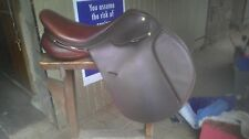 "Collegate,16"",Brown,Horse Saddle,Leather"