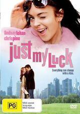 Just My Luck (DVD) - Lindsay Lohan, Chris Pine