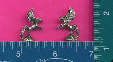 100 wholesale lead free pewter pegasus figurines m11095