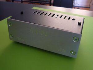 Aikido Phono 1 ,FET Phono Vorverstärker / Riaa   für MM Tonabnehmer