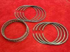FOR 200SX 1.8i CA18DET S13 89-94 PISTON RING SET NPR JAPAN