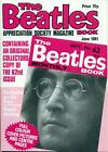 THE BEATLES MAGAZINE MONTHLY BOOK no.62 June 1981