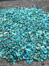 1000g Dyeing turquoise gravel polishing degaussing stone fish tank decoration