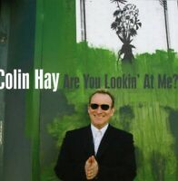 Colin Hay - Are You Lookin At Me? [New CD]