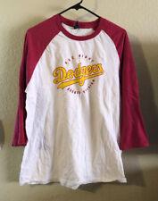 USC Night Dodgers Shirt XL