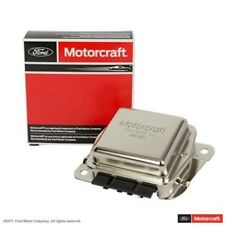 New Alternator Regulator  Motorcraft  GR540B