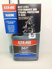 Sta-Bil 22239 Marine Ethanol Formula 8oz Up To 80 Gallons