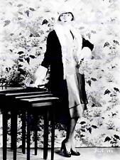 Retrato de la actriz Louise Brooks silencioso arte cartel impresión CC7018 Star Usa