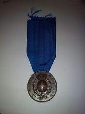 WW2 REGIO ESERCITO MEDAGLIA DI BRONZO AL VALOR MILITARE LERO 1943  M4787