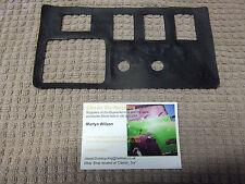 Vinilo Dash Board Trim para Citroen ID19. 1000+ Citroen piezas en tienda