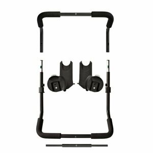 Baby Jogger Universal Car Seat Adapter for City Select Stroller - NEW (Open Box)