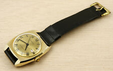 Ruhla Mechanical Watch 34x35mm