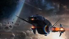 Star Citizen (PC, 2015) UEE Exploration Pack with LTI