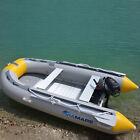VIAMARE Sportboot 330 cm Schlauchboot mit Aluboden