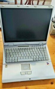 """Fujitsu LIFEBOOK C1110 15"""" (30 GB, Intel Pentium M, 1.5 GHz) Laptop"""