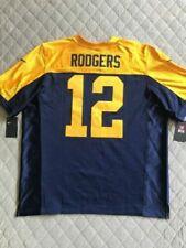 huge selection of f3365 a9c02 Green Bay Packers Fan Jerseys for sale | eBay