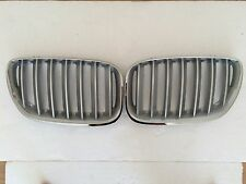 BMW X5 E53 2004 - 2006 Grilles TITAN FACELIFT LEFT and RIGHT set NEW