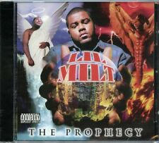 Lil Milt - The Prophecy