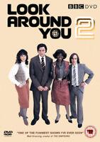 Look Around You: Series 2 DVD (2006) Robert Popper, Kirkby (DIR) cert 12
