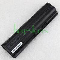New Battery 593553-001 593554-001 for HP Compaq Presario MU06 MU09 CQ42 CQ62
