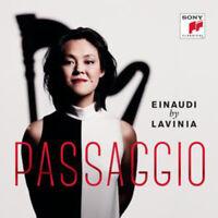 Ludovico Einaudi : Passaggio: Einaudi By Lavinia CD (2014) Fast and FREE P & P