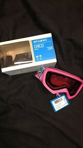 Giro Youth Snow Goggles Small  - NEW IN BOX
