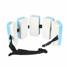 Floating Foam Swimming Belt Training Float Waist Adjustable Safety Board Back