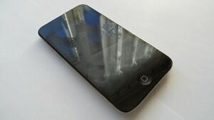 Apple iPod touch 4th Generation (Late 2010) Black (8GB) Full working order 881