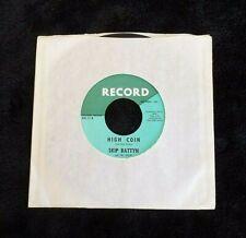 Skip Battin, 45 Record, Hi Coin / Mr. Responsibility. Kim Fowley, Van Dyke Parks
