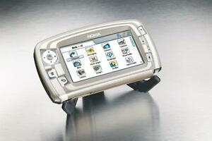 Original Nokia 7710 Unlocked GSM 900/1800/1900 (Tri-Band) Smartphone
