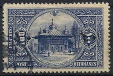 Used Postage Turkish Stamps