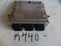 06 07 FORD FOCUS 2.0L DOHC COMPUTER BRAIN ENGINE CONTROL ECU MODULE K440