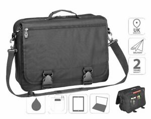 "15.6"" Laptop Briefcase Messenger Bag Business Bag FI2557"