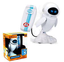 Disney Pixar WALL-E Eve,Fernbedienung,15cm,Kinderspielzeug,Roboter,Ferngesteuert