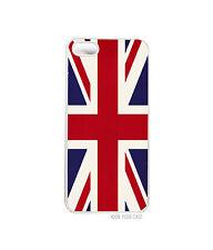 iPhone 5 Case Unique Designer iPhone 5 Case Union Jack