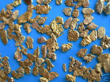 2 lbs Montana gold Sluice Box nugget panning paydirt Bullion placer gift bag