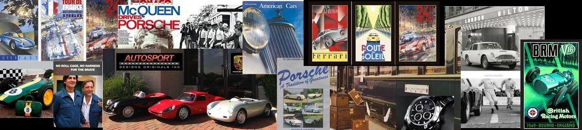 Autosport Designs Originals