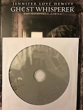 Ghost Whisperer - Season 1, Disc 6 REPLACEMENT DISC (not full season)