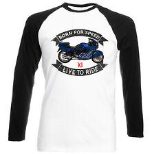 BMW K1-Neuf Coton T-Shirt-Toutes les tailles en stock