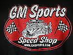 GM Sports