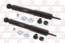 For DODGE Ram1500 2002-2005 4WD Front Shocks Absorbers Suspension Kit New