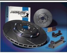 Power Slot Plus 29-542 Front Caliper Relocating Kit 2000-5 Toyota Celica /matrix