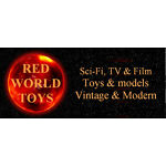 REDWORLD TOYS AND MODELS