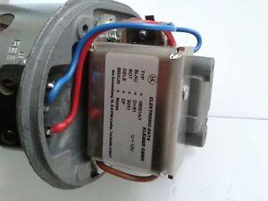 BOSCH REE 75/12 Lichtmaschinenregler Regler regulator 12V
