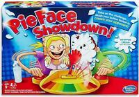 Pie Face Showdown Family Interactive Game Hasbro CHOP